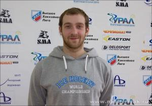 Интервью с Алексеем Ивановым