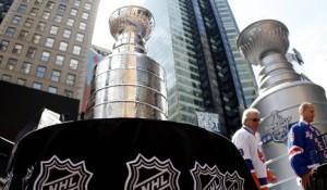 Профсоюз игроков НХЛ из-за локаута планирует Суперсерию Канада-Россия