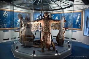 краеведческий музей красноярск