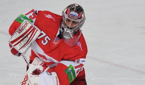 Борисов считает, что подвел команду, отравившись