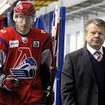 Подомацкий против «Локомотива»