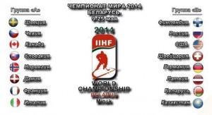 Факты чемпионата мира по хоккею в Минске