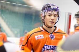 «Ангарский Ермак» — «Красноярские Рыси» матч 3