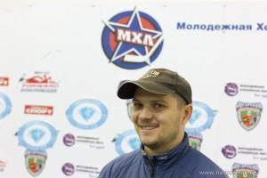 Александр Пожеруков