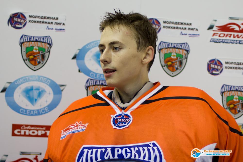Андрей Семешко