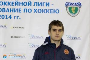 Интервью с Олегом Шилиным