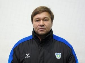 Олег Владимирович Кряжев