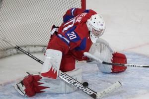 Юниорская сборная России обыграла Канаду на кубке Вызова