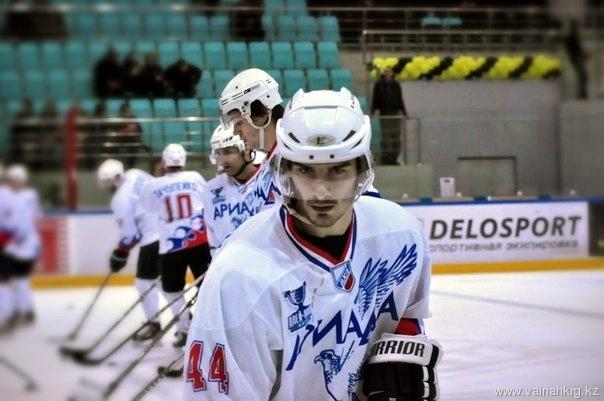 Раисов в сезоне 2012/2013