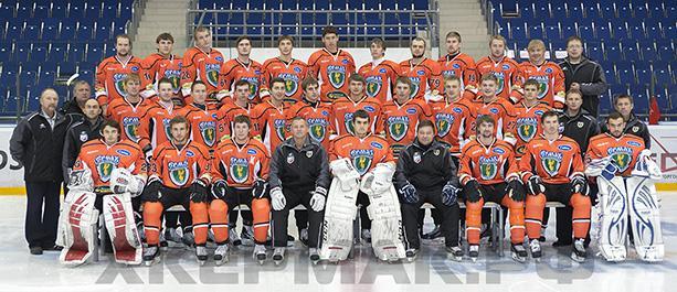 Ермак сезона 2013-2014