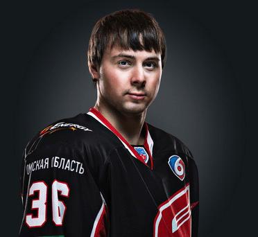 Валентин Милюков