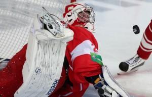Иванов получил травму в Спартаке