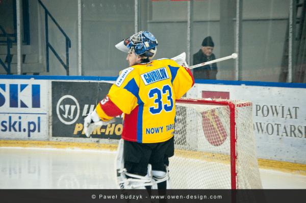Андрей Гаврилов в Польше