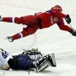 Евгений Малкин летит из Питтсбурга в расположение сборной