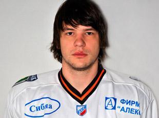 Александр Романовский возвращается в Ангарск