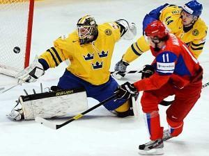 Шведские СМИ: Российский хоккей словно вернулся на 30-35 лет назад в СССР