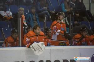 У Ивана Полошкова, равно как и у всей команды, пока нет поводов для радости