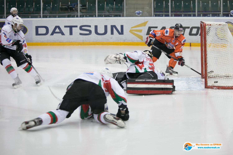 Ангарский Ермак - Спутник