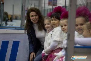 Созона Ольга Сергеевна с воспитанниками