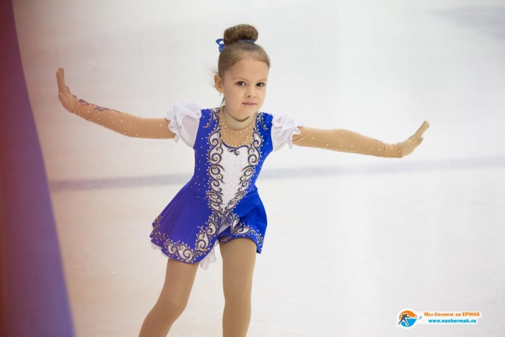 Полина Приданникова