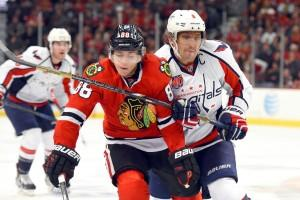 Люди, которых в НХЛ либо обожают, либо ненавидят. Равнодушных к ним нет