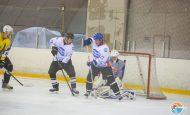 турнир по хоккею с шайбой, посвященный памяти Виктора Сиротинина.