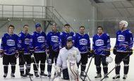 урнир по хоккею памяти Виктора Сиротинина