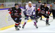 Товарищеские игры ВХЛ 30 и 31 июля