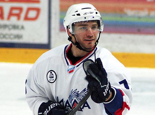 Михаил Климчук