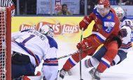 МЧМ-2017: Россия в упорной борьбе уступила США — 2:3