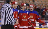 Сборная России сыграет против США в полуфинале молодежного ЧМ
