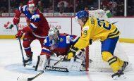 Сборная России завоевала «бронзу» на молодежном чемпионате мира