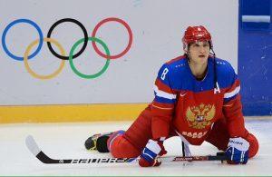 НХЛ не отпускает своих игроков на Олимпиаду