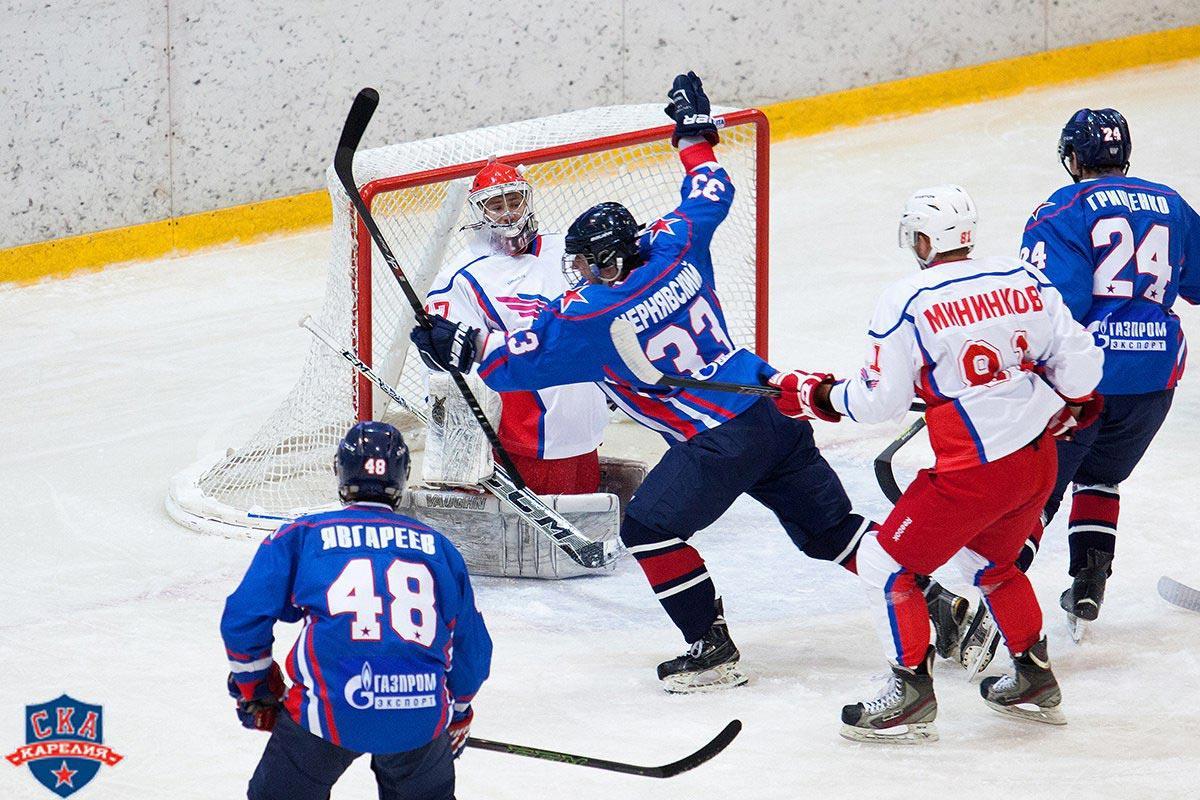 Кирилл Чернявский