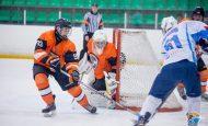 ЮХЛ: «Ермак» – «Иртыш» итоги двух матчей