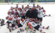 ЮХЛ : «Ермак» побеждает в Караганде