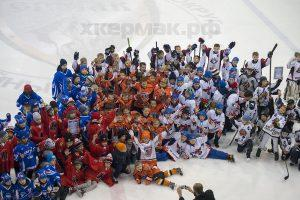 «Ермак-2008» обладатель Кубка мечты