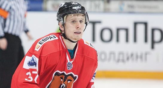 Александр Креган
