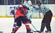 ЮХЛ: «Ермак» везёт из Новосибирска 8 очков из 12