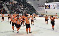 Ангарскому хоккею – 60 лет!
