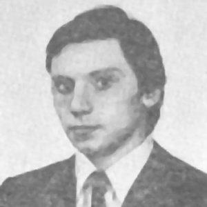 Логинов Виктор Константинович
