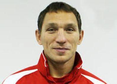 Бердников Сергей Павлович