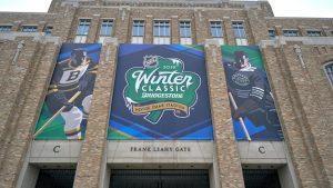 Зимняя классика НХЛ