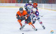 ЮХЛ: Во втором матче с Кристаллом уступаем по буллитам