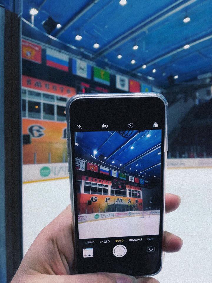 ЮХЛ: Ермак уступил первый матч Кристаллу 3:4