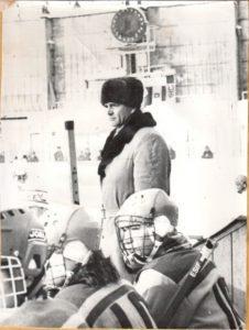 Гидрович Станислав Иванович