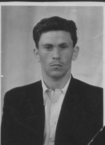 Логинов Константин Константинович (21.01.1933 - 2015 )