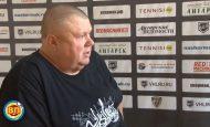 Интервью с Романом Караваевым