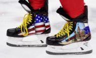 Путь «Ови»: в хоккее с 8 лет, побил рекорд Буре в 15, самый молодой хоккеист, забивший шайбу на ЧМ