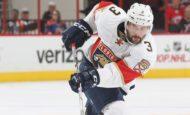 Кит Йэндл — железный человек из НХЛ: за 10 лет не пропустил ни одного матча